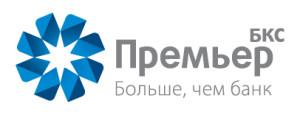 Логотип БКС Премьер превью